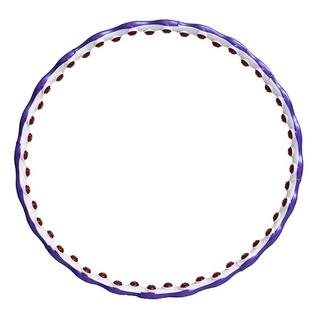 حلقه لاغری جادویی دوبل تن زیب مدل Doubble Magic Hoop