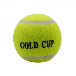 توپ تنیس گلد کاپ مدل 01 بسته بندی 3 عددی