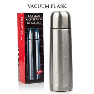 فلاسک استیل 2 جداره  Vacuum Flask