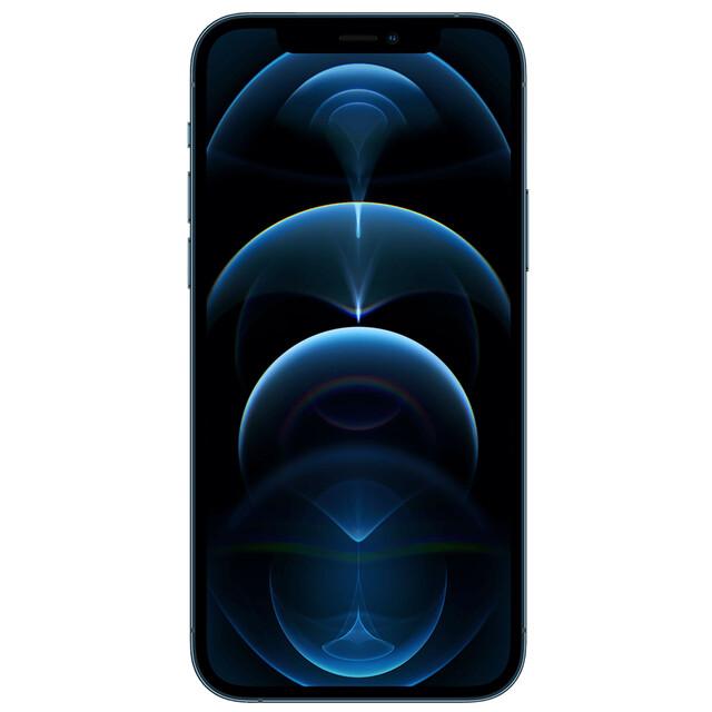گوشی موبایل اپل مدل iPhone 12 Pro Max A2412 دو سیم کارت