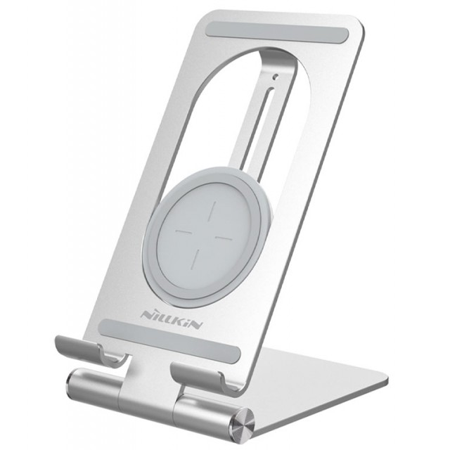 Nillkin NKT01 Power Hold Tablet Wireless Charging Stand 15W