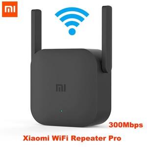 توسعه دهنده شبکه بیسیم شیائومی مدل Mi wi-fi range extender Pro