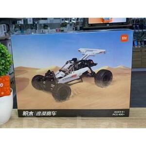 ساختنی شیائومی مدل Desert Racing car