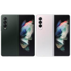 گوشی موبایل سامسونگ مدل Galaxy Z Fold3 5G ظرفیت 512 گیگابایت و رم 12 گیگابایت