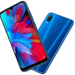 Xiaomi Redmi Note7 64G black