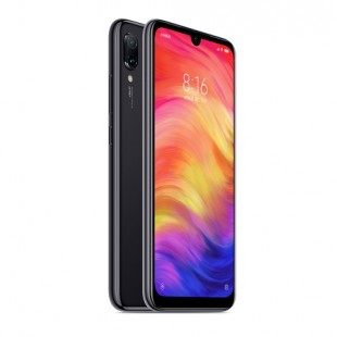 Xiaomi Redmi Note7 128G black