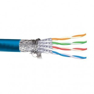 کابل شبکه لگراند (Legrand) Cat6 UTP  حلقه 305 متری