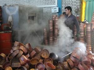 رونق صنایعدستی زنجان در گرو حمایت از کارگاههای کوچک