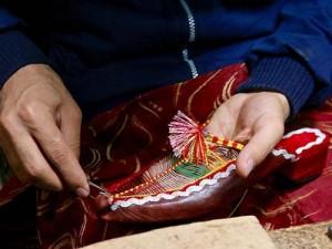 چاروق؛ پاپوشی که ریشه در تاریخ و فرهنگ ایران دارد