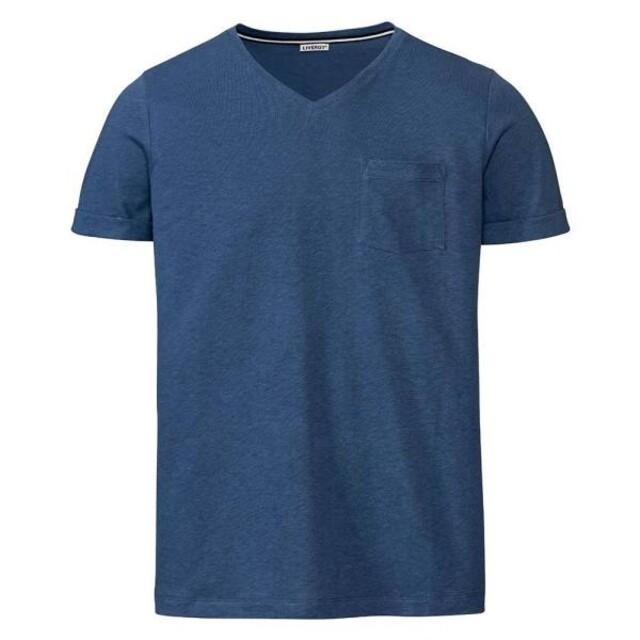تیشرت آستین کوتاه مردانه لیورجی مدل LIV2021