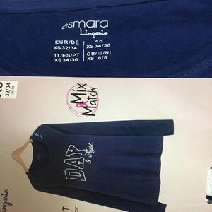 تی شرت زنانه اسمارا مدل DAY2020