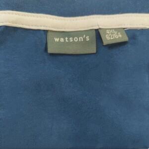 تی شرت ورزشی مردانه واتسونز مدل P12