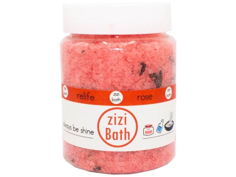 نمک حمام چیست و چه خواصی دارد؟