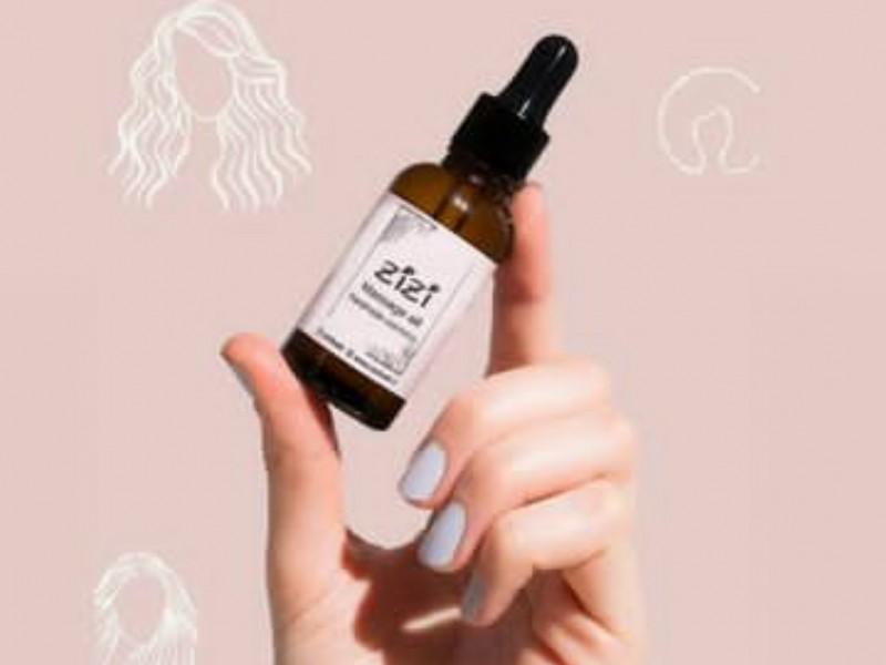 خواص و ترکیبات روغن محافظت از موی زی زی