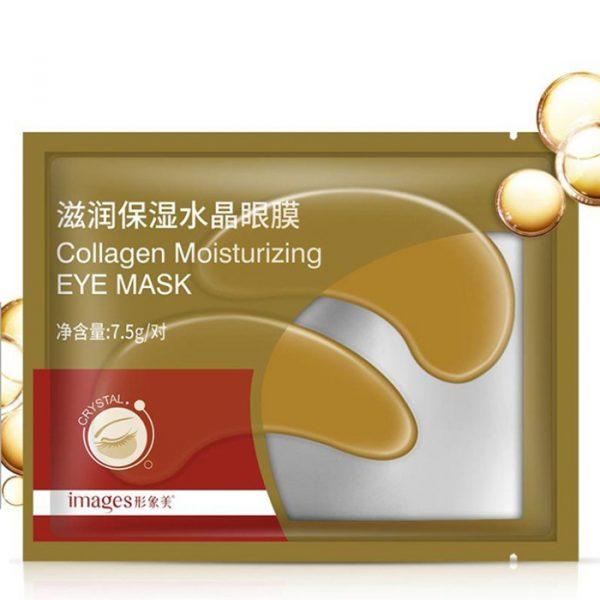 ماسک زیر چشم طلا 2 عددی