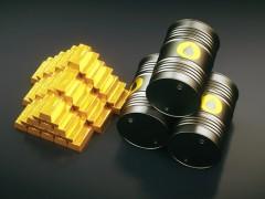 روغن ماساژ طلا