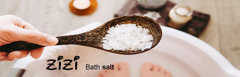 نمک حمام